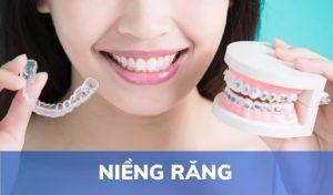 Niềng răng - Chỉnh nha - Việt Nha Biên Hòa